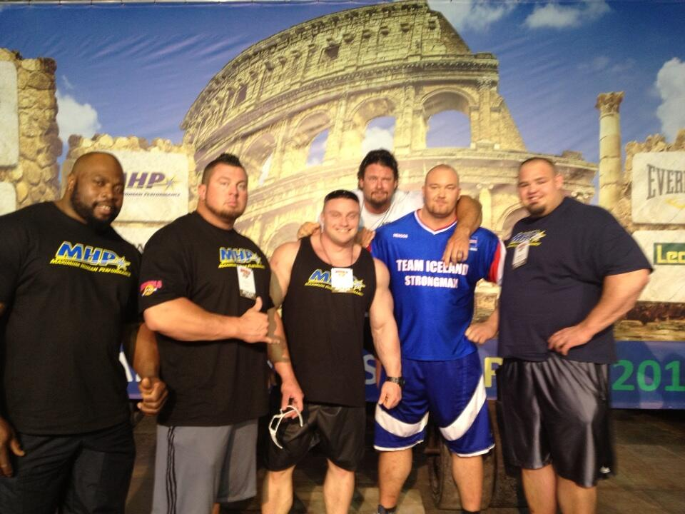 arnold strongman brazil results strongmanorg